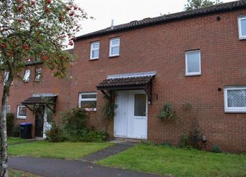 Thumbnail 2 bed terraced house to rent in Yarwell Square, Camp Hill, Northampton