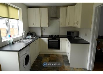 Thumbnail 2 bed terraced house to rent in Leverson Street, London