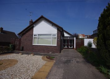 Thumbnail 2 bed detached bungalow for sale in Plas Uchaf Avenue, Prestatyn