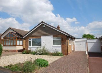 Thumbnail 2 bed bungalow to rent in Dyott Avenue, Whittington, Lichfield