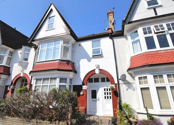 Thumbnail 3 bed maisonette to rent in Dawlish Drive, Leigh-On-Sea