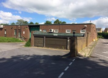Thumbnail Light industrial for sale in Keighley Road, Silsden, Keighley