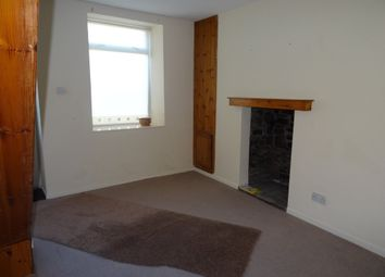 Thumbnail 2 bedroom terraced house to rent in High Street, Cefn Coed, Merthyr Tydfil