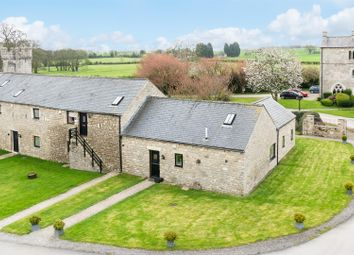 Thumbnail 2 bed barn conversion for sale in Steeton Way, South Milford, Leeds