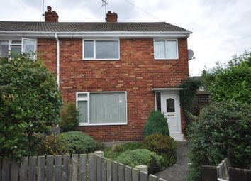 Thumbnail 3 bed semi-detached house to rent in Miller Close, Thorne, Doncaster