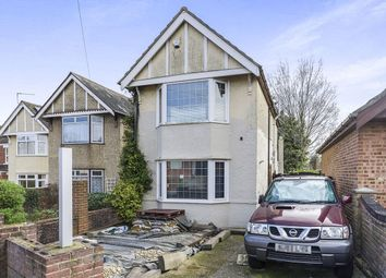 Thumbnail 2 bed detached house for sale in Bath Road, Southampton