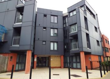Thumbnail 1 bedroom flat for sale in Ilford, Essex