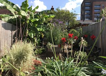 Thumbnail 2 bed terraced house for sale in Staffordshire Street, London
