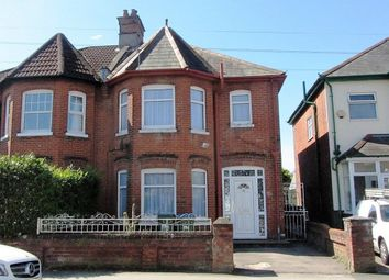 Thumbnail 3 bedroom semi-detached house to rent in Wilton Road, Shirley, Southampton