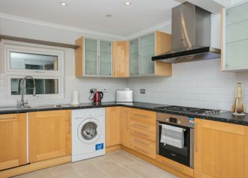 Thumbnail 5 bed town house to rent in Patience Road, Battersea, London