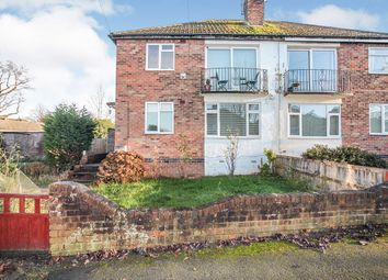 Thumbnail 2 bedroom maisonette for sale in Sunnybank Avenue, Coventry, West Midlands