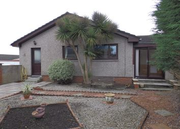 Thumbnail 3 bed bungalow for sale in Ryanside, Mcmasters Road, Stranraer