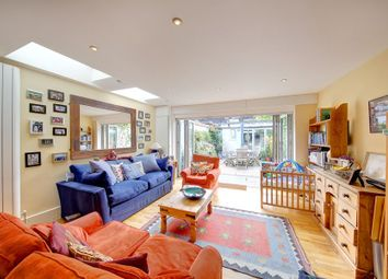 Thumbnail 3 bedroom terraced house to rent in Shellwood Road, Battersea