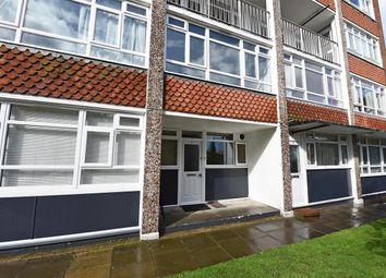 Thumbnail 2 bedroom flat to rent in Garden Royal, Kersfield Road, Putney