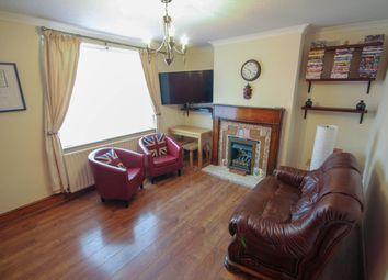 Thumbnail 3 bedroom semi-detached house for sale in Ravenscroft Drive, Chaddesden, Derby