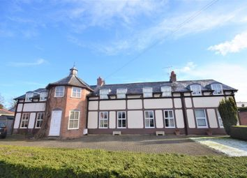 Thumbnail 2 bed flat to rent in Roseland Court, Lavister, Wrexham