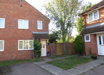 Thumbnail 1 bedroom property for sale in Albrighton Croft, Highwoods, Colchester