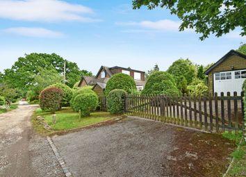 3 bed detached house for sale in Highfields Road, Edenbridge TN8