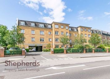 Thumbnail 1 bedroom flat for sale in High Street, Cheshunt, Hertfordshire