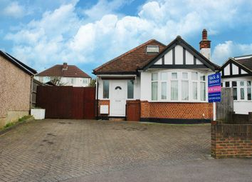 Thumbnail 3 bed detached bungalow for sale in Woodside Close, Berrylands, Surbiton
