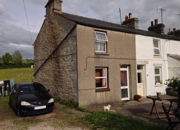 Thumbnail 2 bed end terrace house for sale in Burton Road, Holme, Carnforth