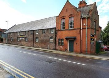 Thumbnail Leisure/hospitality for sale in 2A And 2B Lea Road, Gainsborough, Lincolnshire