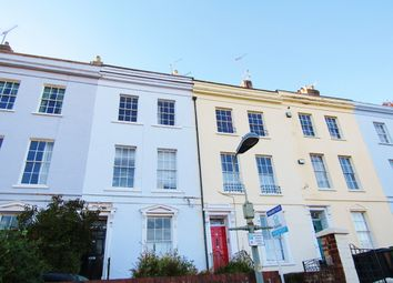 Thumbnail 1 bed flat to rent in St Leonards, Exeter