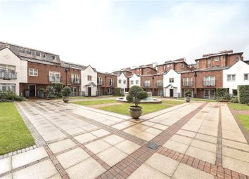 Thumbnail  Property for sale in Templar Court, 43 St Johns Wood Road, London