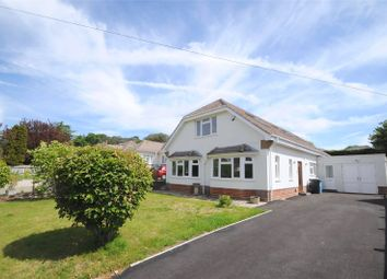 4 bed detached house for sale in Springfield Road, Lower Parkstone, Poole BH14