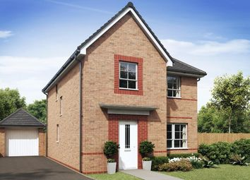 "Thumbnail 4 bedroom detached house for sale in ""Kingsley"" at Riverston Close, Hartlepool"