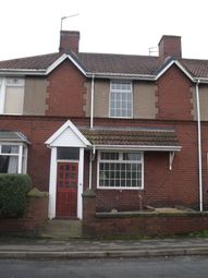 Thumbnail 3 bed terraced house for sale in Brampton Road, Wath-Upon-Dearne, Rotherham