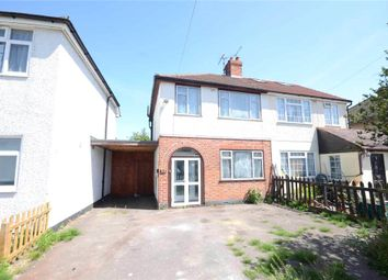 3 bed semi-detached house for sale in Westlands Avenue, Reading, Berkshire RG2