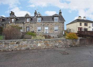 Thumbnail 3 bed end terrace house for sale in Cardhu Distillery Cottages, Knockando, Aberlour