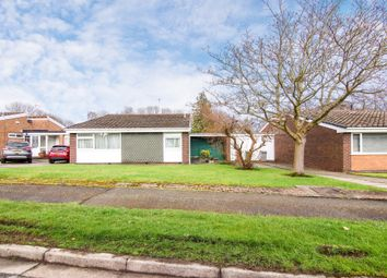 Thumbnail 3 bed terraced house for sale in Parklands Drive, Heswall, Wirral