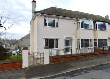 Thumbnail 3 bed property for sale in St. Michaels Road, Workington, Cumbria
