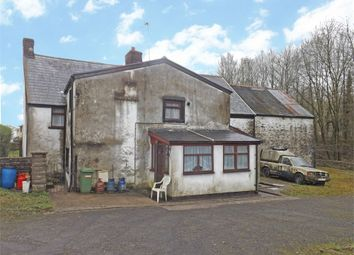 Thumbnail 3 bed detached house for sale in Tylcha Wen Close, Tonyrefail, Porth, Mid Glamorgan