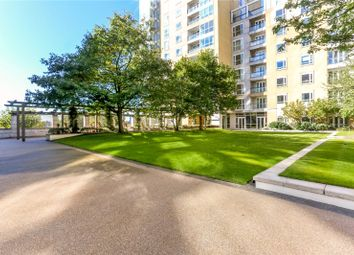 Thumbnail 2 bedroom flat for sale in Berkeley Tower, Canary Riverside, Canary Wharf, London