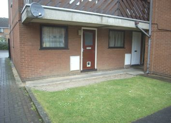Thumbnail 1 bedroom flat for sale in Alexandra Road, Hull