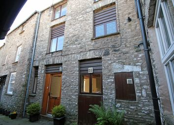 Thumbnail 1 bed terraced house for sale in Kirkland, Kendal