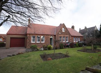 Thumbnail 4 bed detached house for sale in Edinburgh Road, Tranent, East Lothian