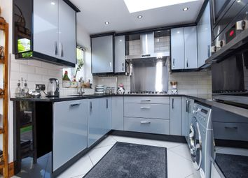 Thumbnail 3 bed terraced house for sale in Kilmington Road, London