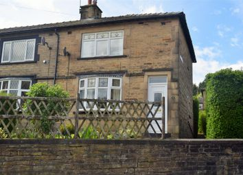 Thumbnail 2 bed property for sale in Godley Gardens, Halifax