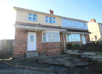 Thumbnail 3 bed semi-detached house for sale in Willenhall Road, Willenhall