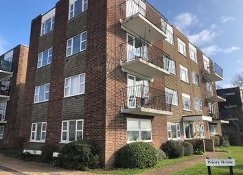 Thumbnail 2 bed flat to rent in Mountfield Road, Lewes