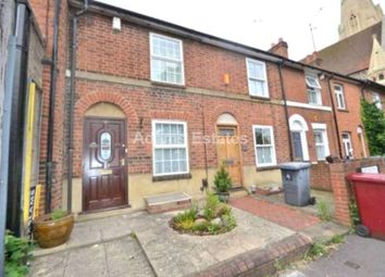 Thumbnail 3 bed terraced house to rent in Watlington Street, Reading
