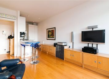 Thumbnail 1 bed flat to rent in Turnmill Street, Clerkenwell, London