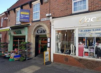 Thumbnail Retail premises to let in Unit 9 Walrus Arcade, Prestongate, Hessle, East Riding Of Yorkshire