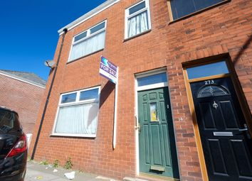 Thumbnail 3 bedroom terraced house for sale in St. Georges Road, Preston