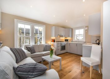 Thumbnail 3 bed flat to rent in Cato Road, Clapham High Street, London