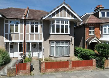 Thumbnail 2 bed flat for sale in Langdon Road, Bromley